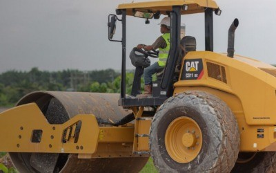 CAT Compactors Tuning and ECU remapping