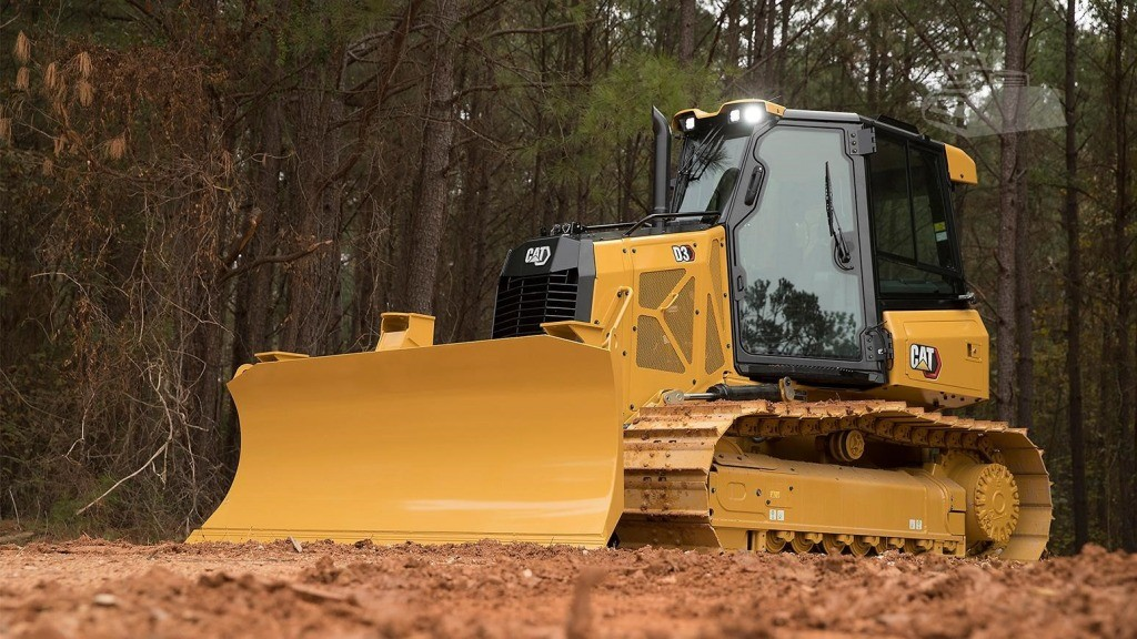 Caterpillar Dozers Tuning and ECU remapping 4