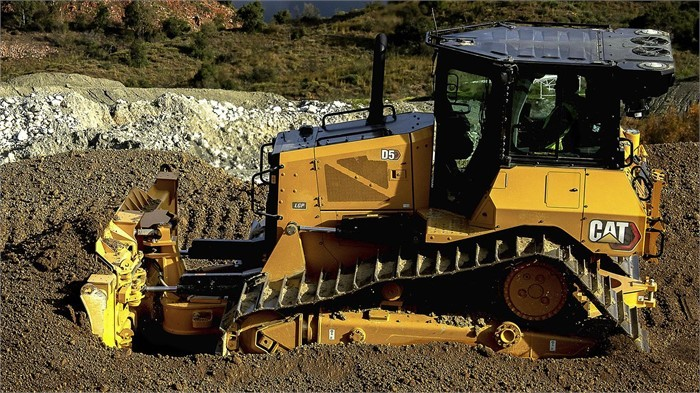 Caterpillar Dozers Tuning and ECU remapping