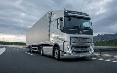 Volvo FH Tuning – EMS 2.2, EMS 2.3 and EMS 2.4 Remap