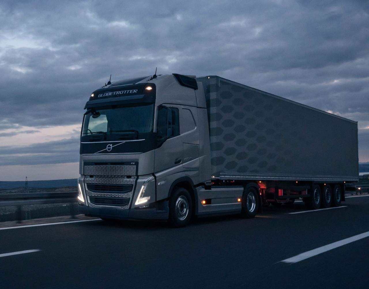 Volvo FH tuning 3