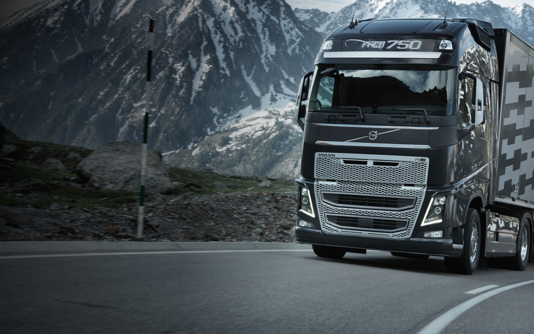 Volvo FH16 tuning 3