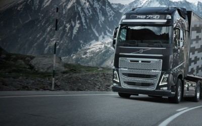 Volvo FH16 Tuning – The Only Solution Worldwide