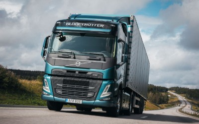 Volvo FM Tuning – EMS 2.2, EMS 2.3 and EMS 2.4