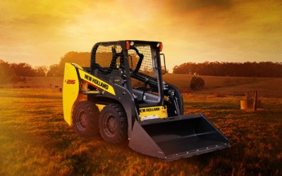 New Holland AdBlue Removal – Professional ECU Remapping