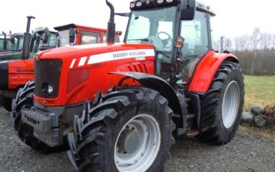 Perkins Tractor Engines For Agricultural Machinery Manufacturers