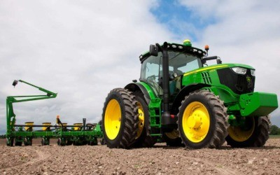 Tractor ECU Remapping Solutions from Effective Tuning