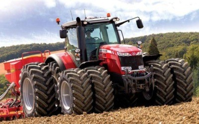 Tractor Tuning and ECU Remapping from Effective Tuning